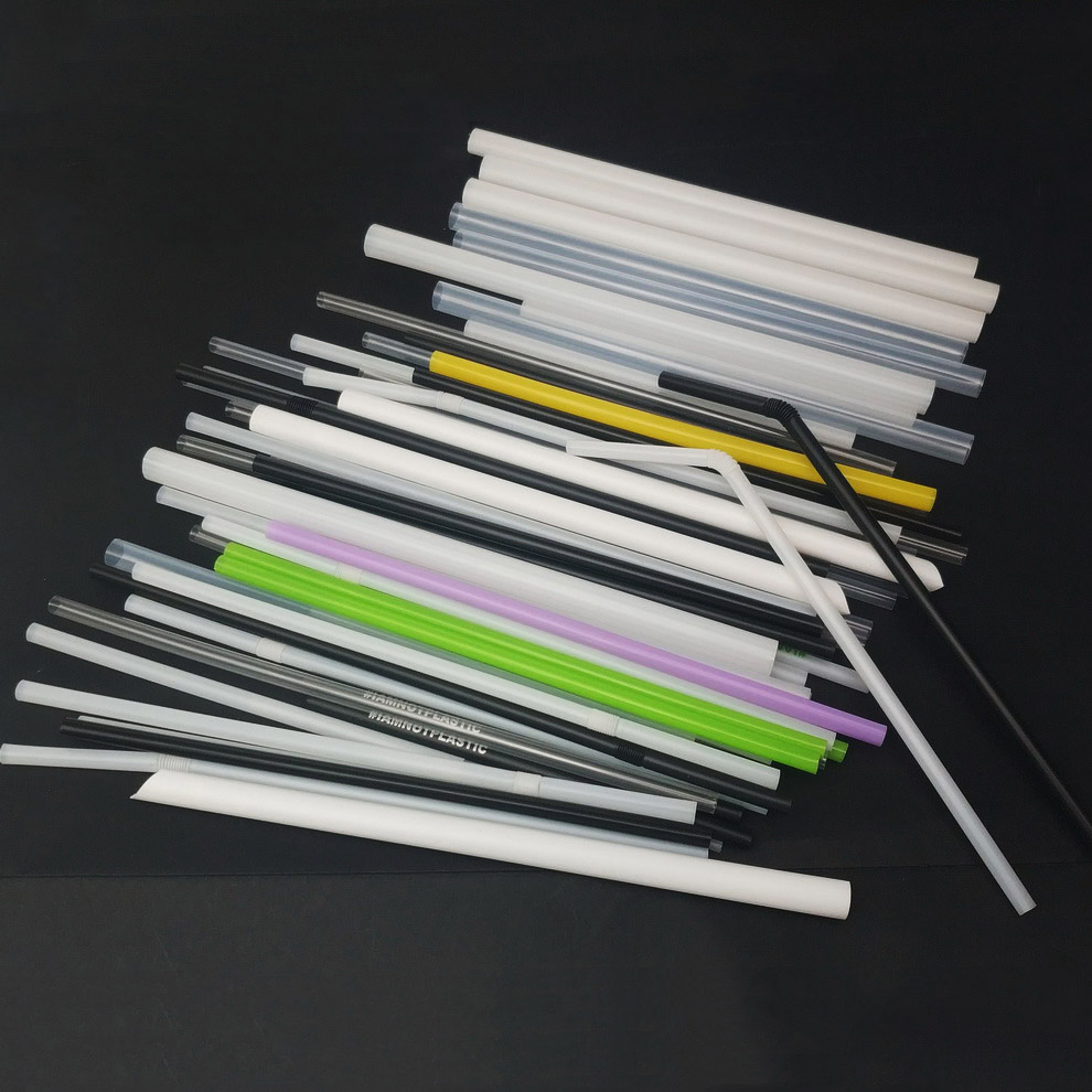PLA Biodegradable straw