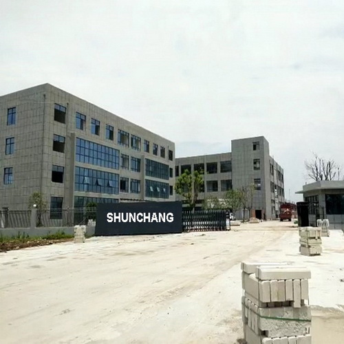 Photos of Shunchang Company and employees